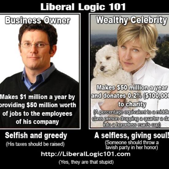 Funny Anti Liberal Memes