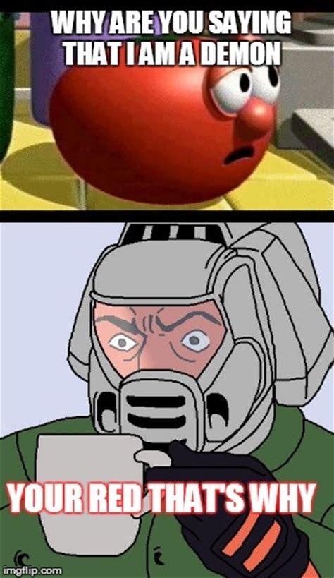Doom Guy Memes