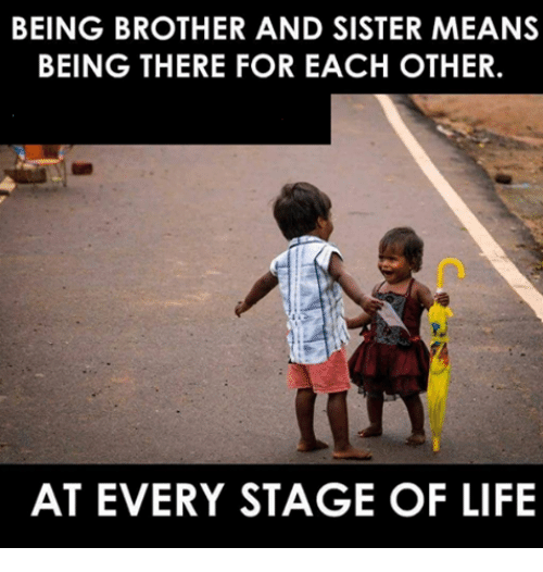 Brother sister Memes