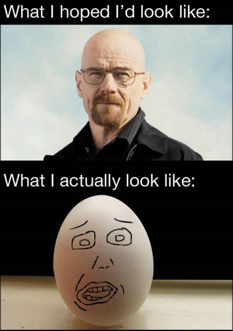Bald Head Memes