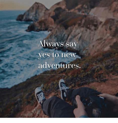 Adventure Memes