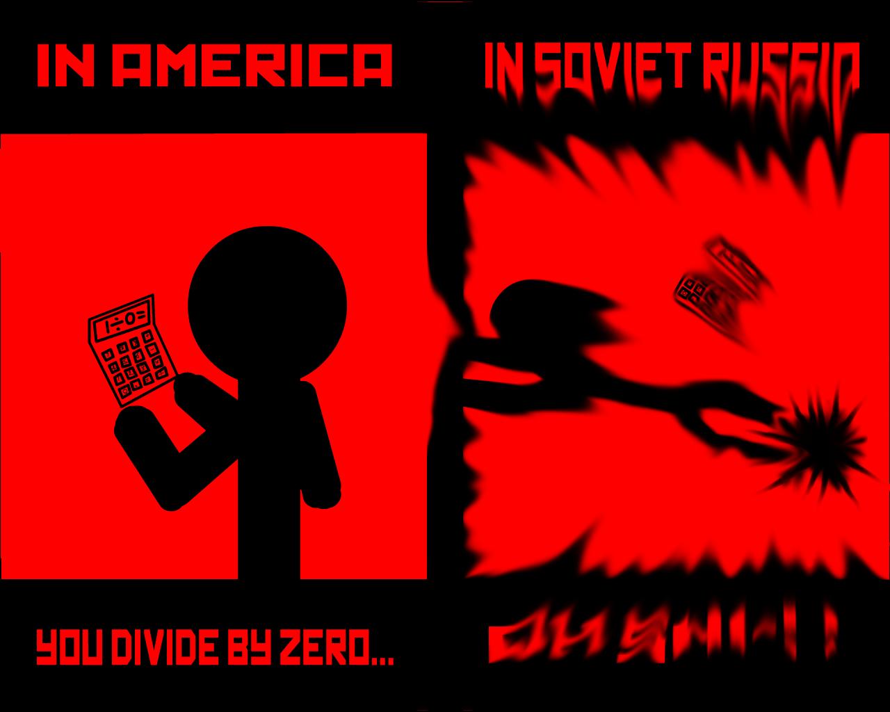 Soviet Memes