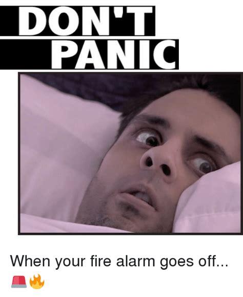 Alarm Memes