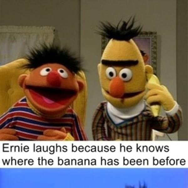 Funny Sesame Street Memes