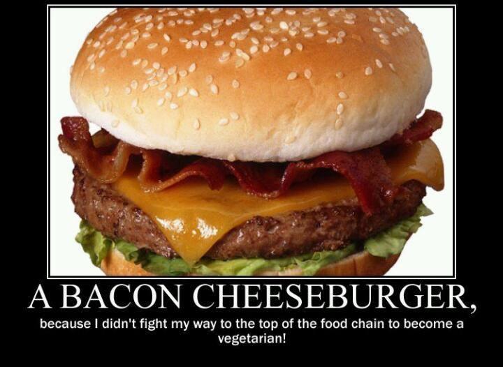 Hamburger Memes