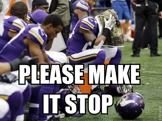 I Hate The Vikings Memes