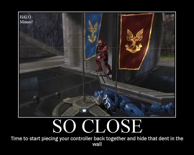 Halo 5 Memes
