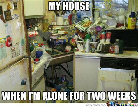 Dirty House Memes