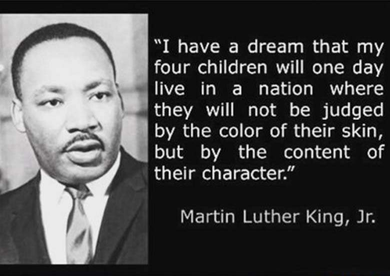 Martin Luther King Jr Memes