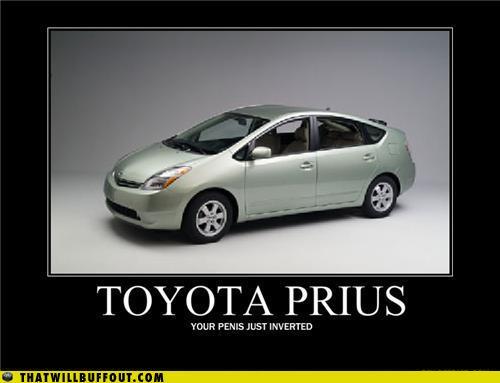 Funny Prius Memes