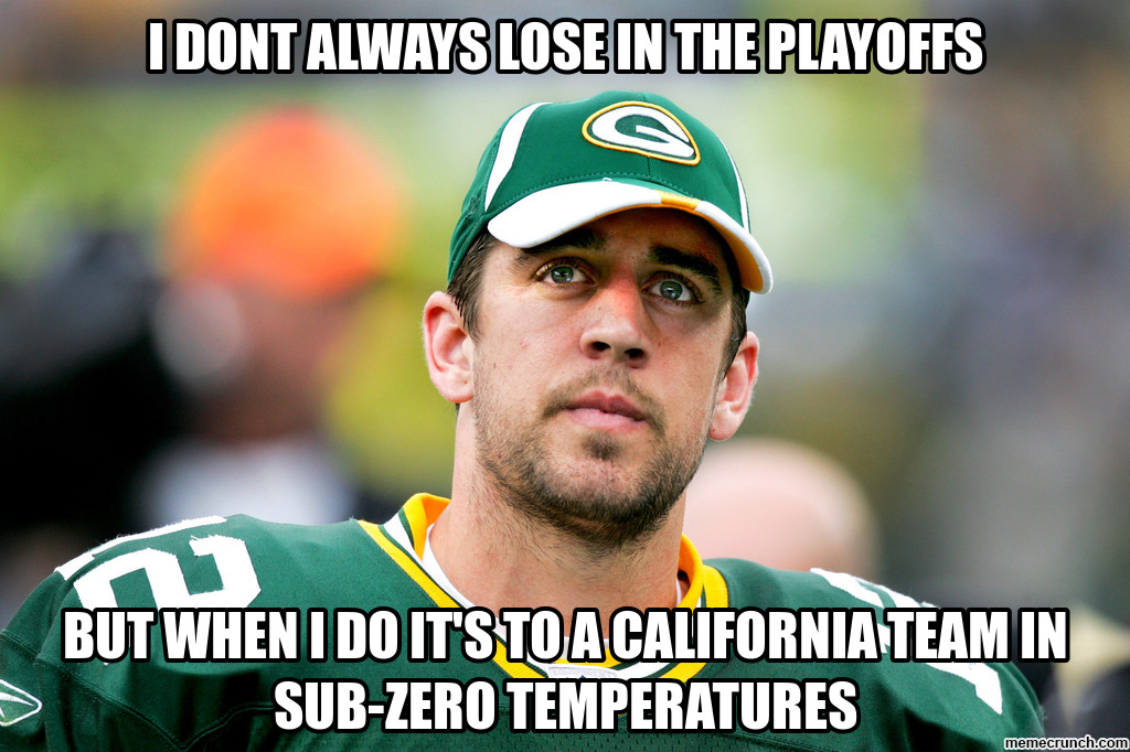 Green Bay Packers Lose Memes