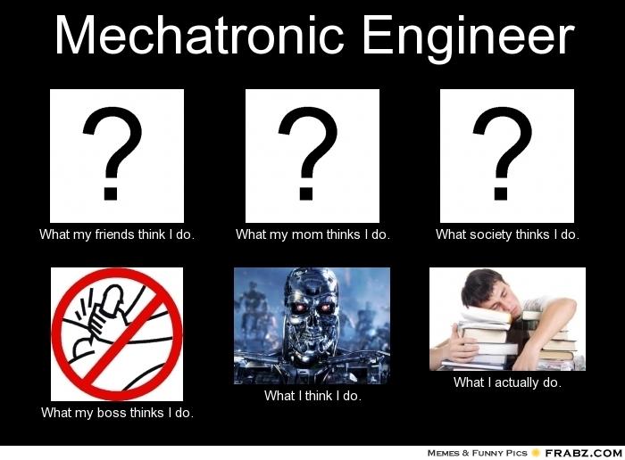 mechanical engineering memes