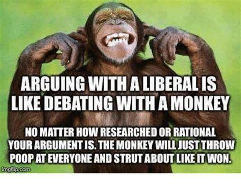 Monkey Throwing Poop Memes