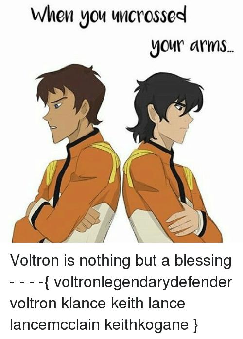 Voltron Meme Voltron