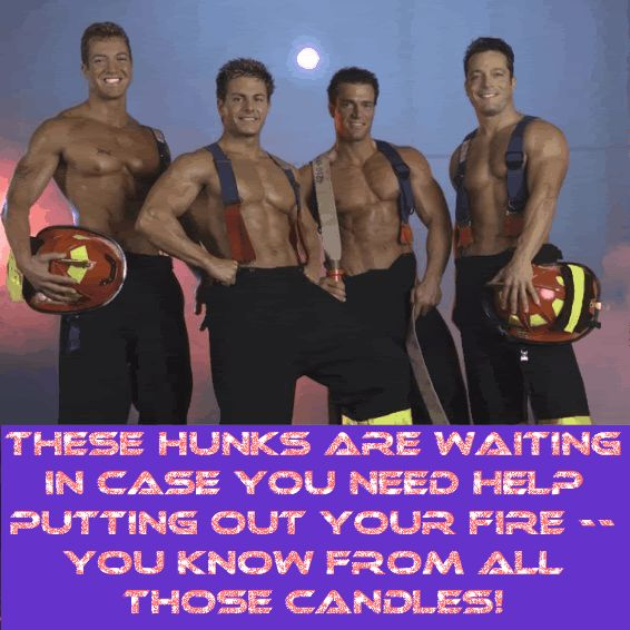 1000 Images About Firefighters Birthday Cards More On
