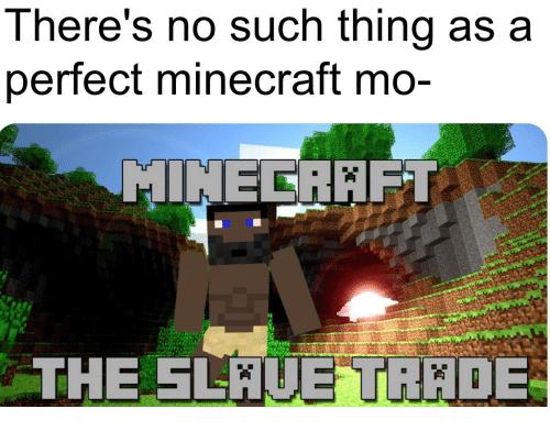 Dank Minecraft Memes