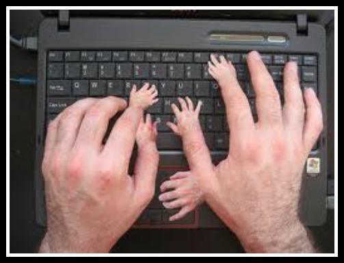 typing memes