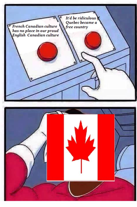French Canadian Memes
