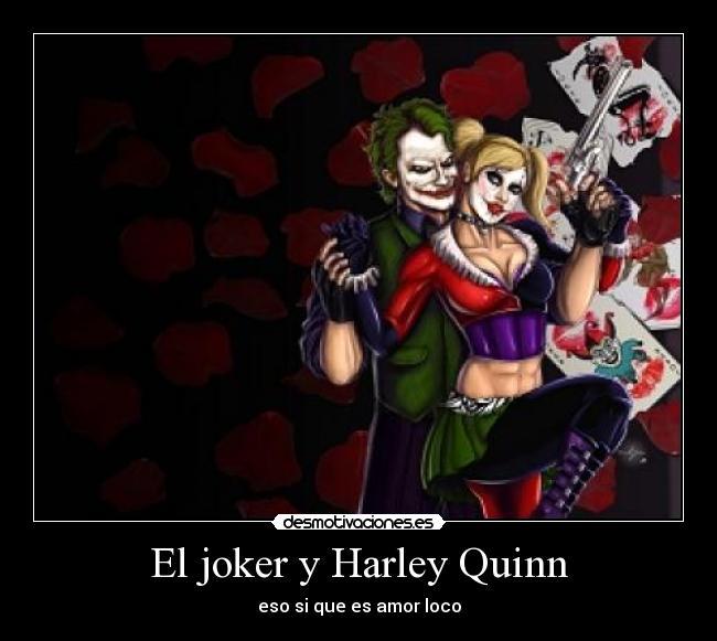 Harley Quinn And Joker Memes