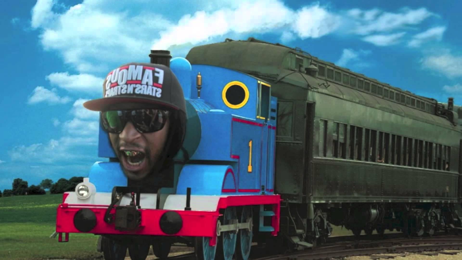 Thomas The Train Dank Memes