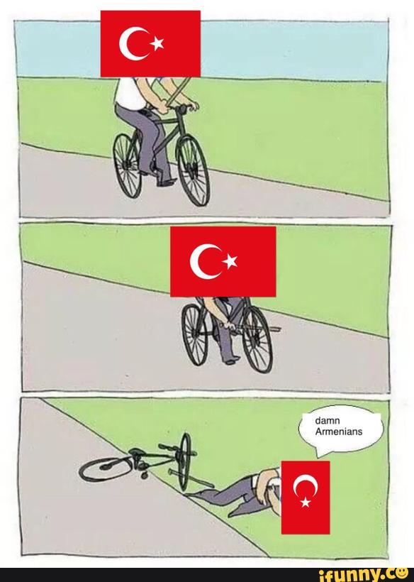 Armenian Memes