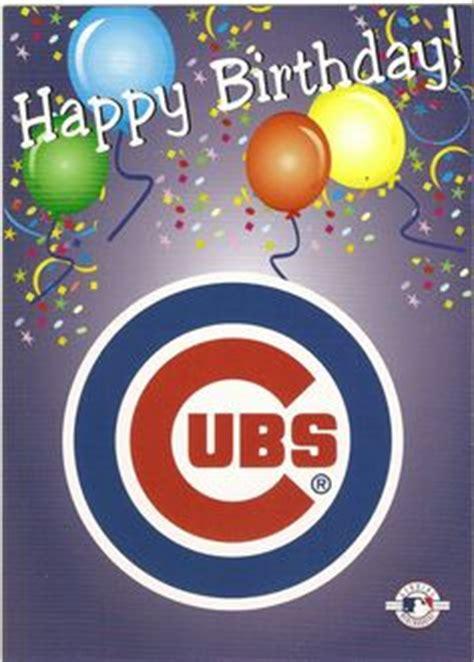 Wondrous Chicago Cubs Birthday Memes Funny Birthday Cards Online Ioscodamsfinfo