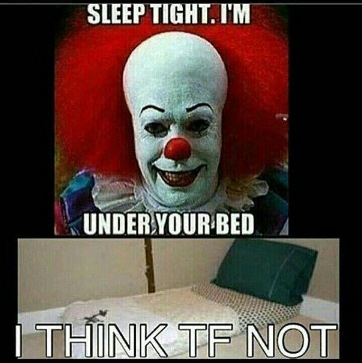 It The Clown Memes