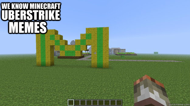 Funny minecraft Memes