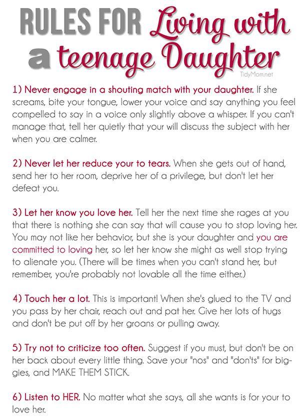 Raising teenager Memes