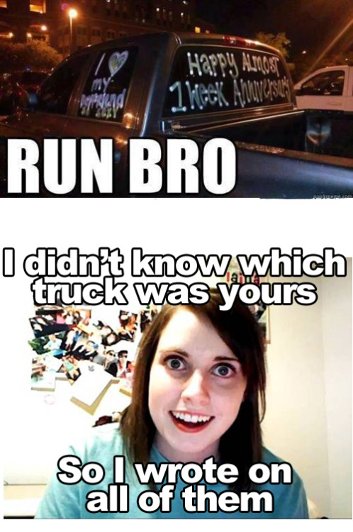 Crazy Women Memes
