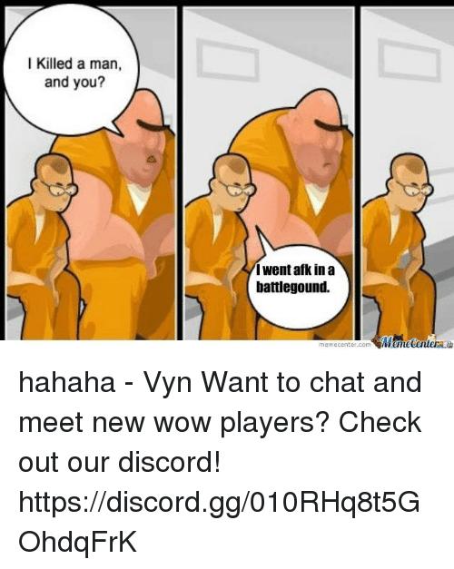 Discord gg Memes