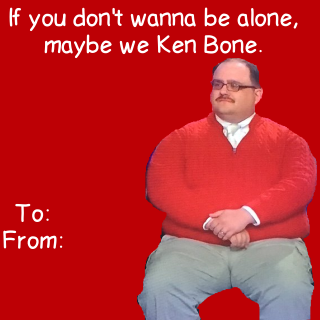 Funny Valentines Day Card Memes
