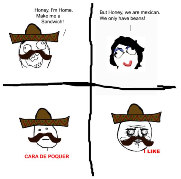 Spanish love Memes
