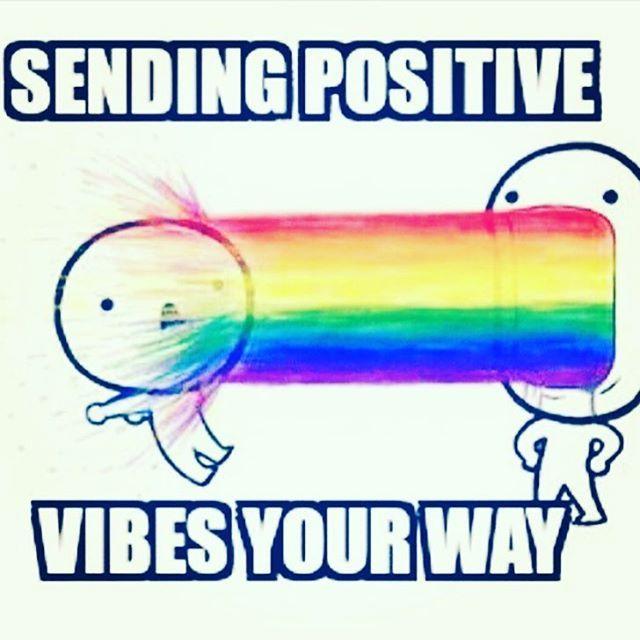 Positive thinking Memes