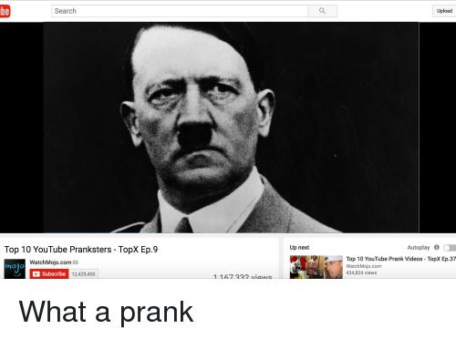 Top ten best Memes
