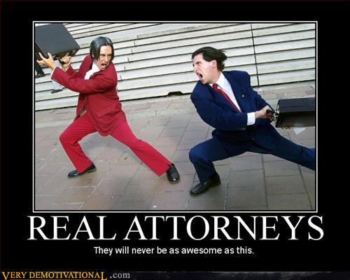 Attorney Memes