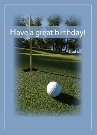 Happy Birthday Golf Memes