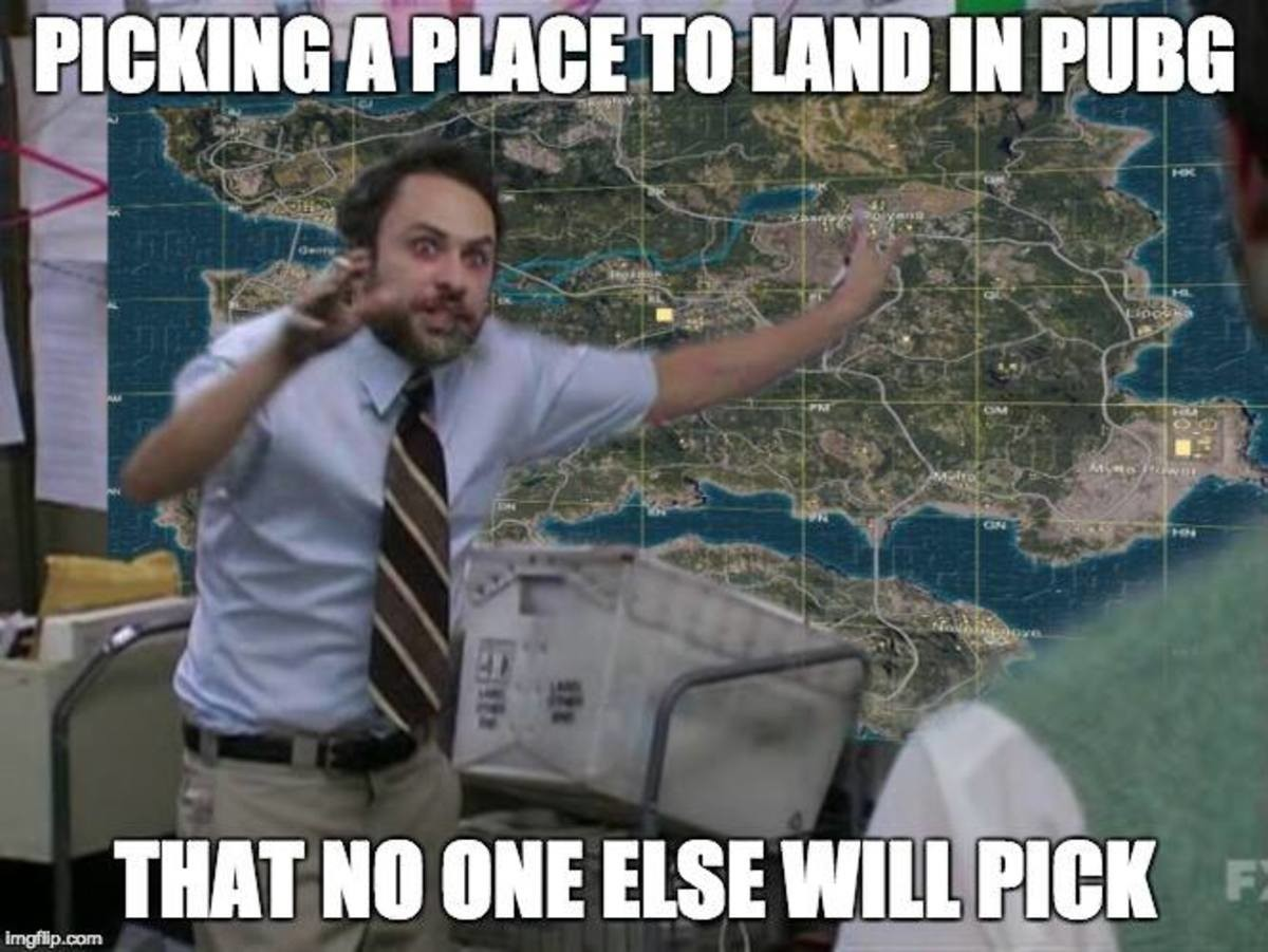 Pubg memes 100 images pubg memes facebook getting on