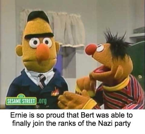 Sesame Street Memes