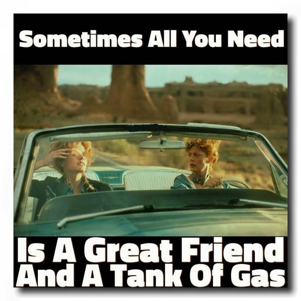 Thelma and louise Memes