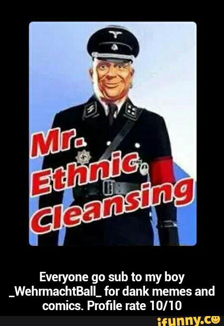 Jew Detector: Hitler Dank Memes