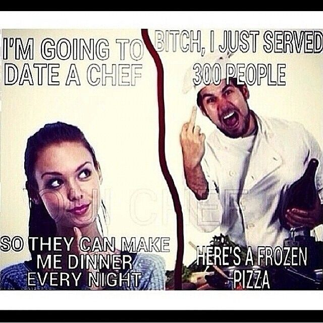 Dating meme pics cook