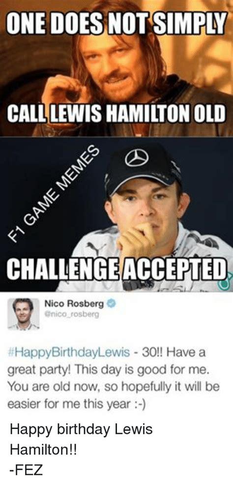 Birthday Hamilton Memes