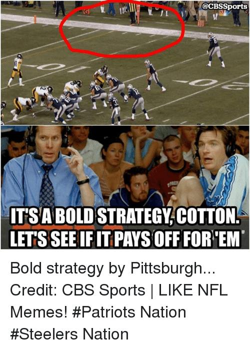 Patriots Vs Steelers Memes