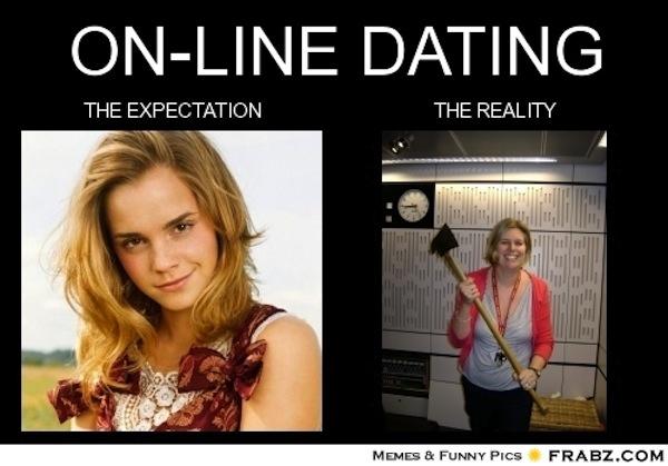Online Dating lol Dating ESL diskussions frågor