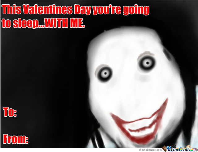 Image tagged in jeff the killer imgflip