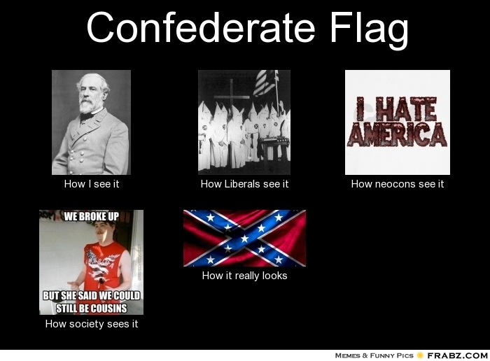 Confederate Memes