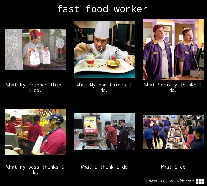 Fast Food Memes