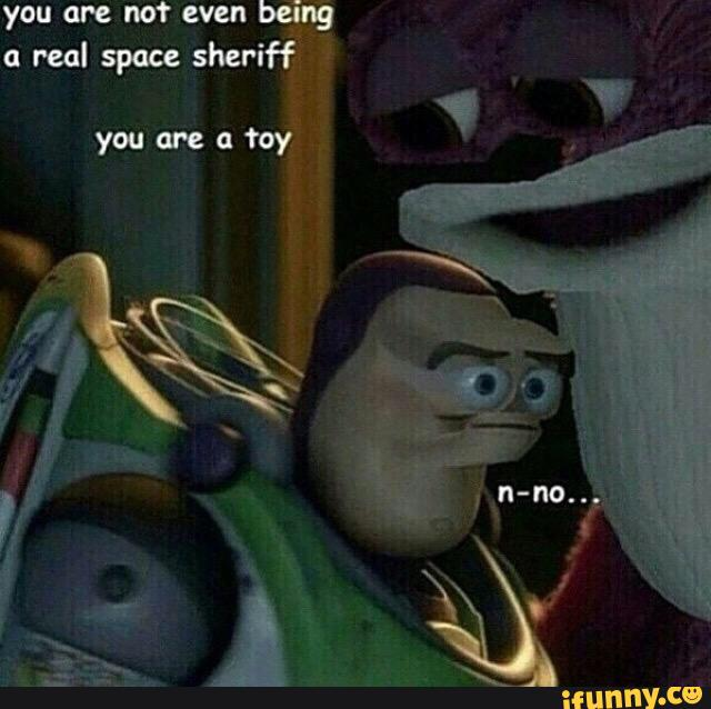 Toy Story Dank Memes