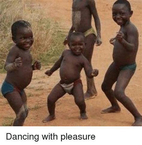 Dancing african kid Memes